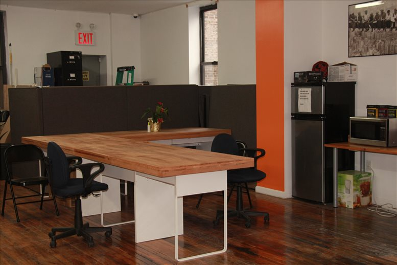 838 Avenue of The Americas, Flatiron, NoMad Office for Rent in Manhattan