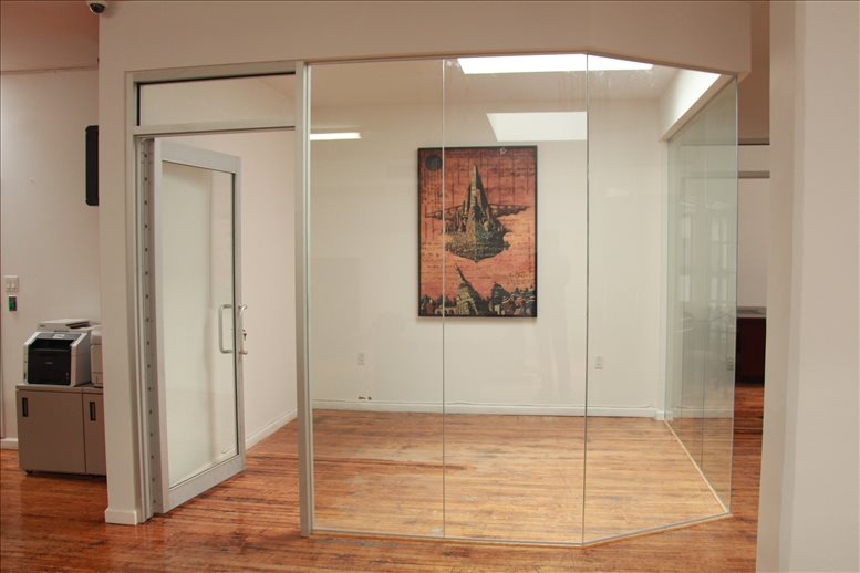 Picture of 838 Avenue of The Americas, Flatiron, NoMad Office Space available in Manhattan