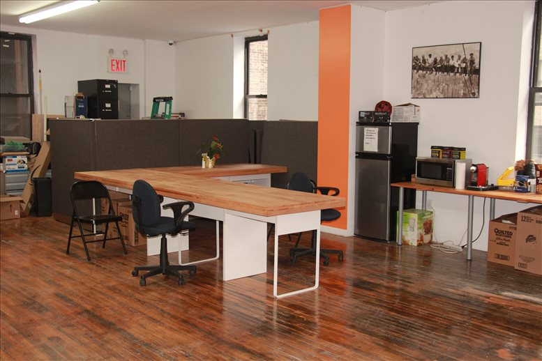 Office for Rent on 838 Avenue of The Americas, Flatiron, NoMad Manhattan