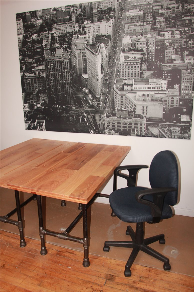 Photo of Office Space available to rent on 838 Avenue of The Americas, Flatiron, NoMad, Manhattan