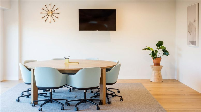 1740 Broadway @ West 55th Street, Central Park/Columbus Circle Office Space - Manhattan