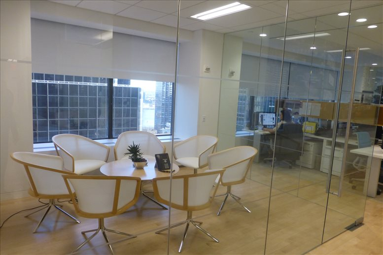 Picture of 800 Third Avenue, Turtle Bay, Midtown Office Space available in Manhattan