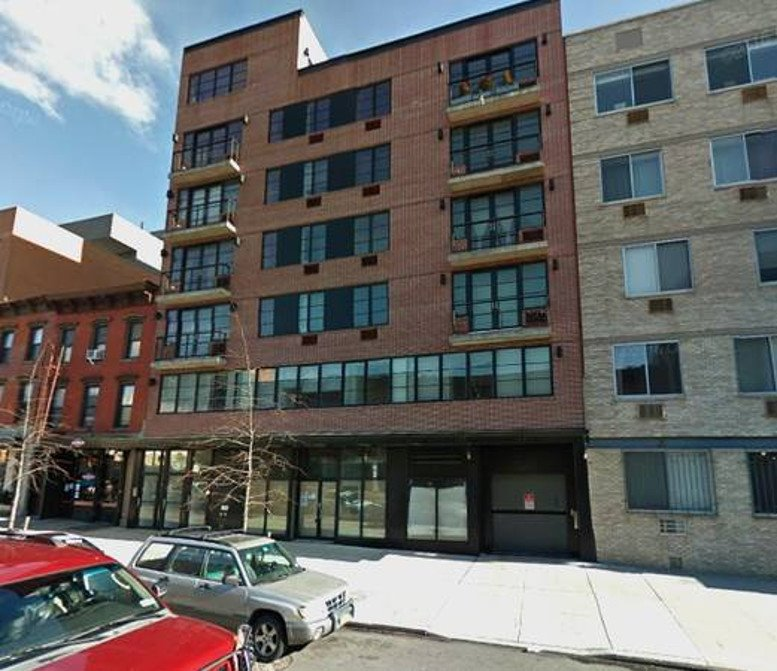 525 Court Street, Carroll Gardens Office Space - Brooklyn