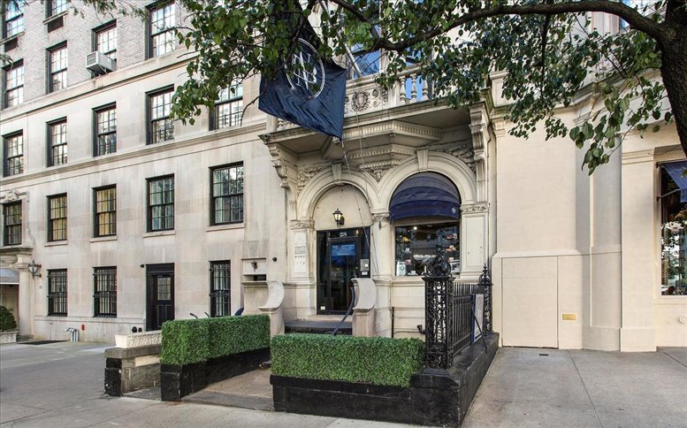 28 East 72nd Street, Upper East Side, Uptown Office for Rent in Manhattan