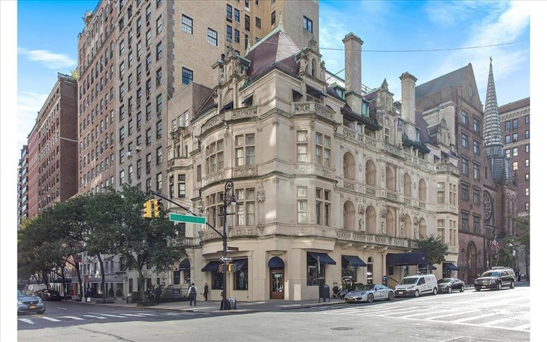 Photo of Office Space available to rent on 28 East 72nd Street, Upper East Side, Uptown, Manhattan