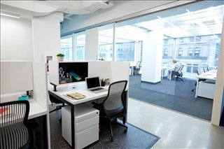 Photo of Office Space on 510 Fifth Avenue,Bryant Park, Midtown Midtown