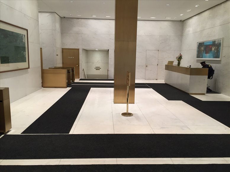 1270 Avenue of The Americas, Rockefeller Center, Midtown Office for Rent in Manhattan