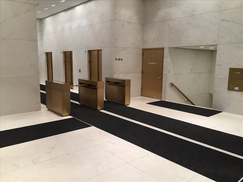 Picture of 1270 Avenue of The Americas, Rockefeller Center, Midtown Office Space available in Manhattan