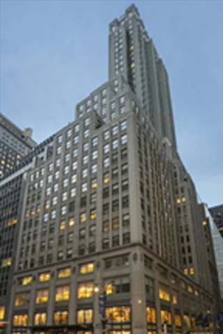 Photo of Office Space on Lefcourt National Building,521 Fifth Avenue,Bryant Park,Midtown Midtown