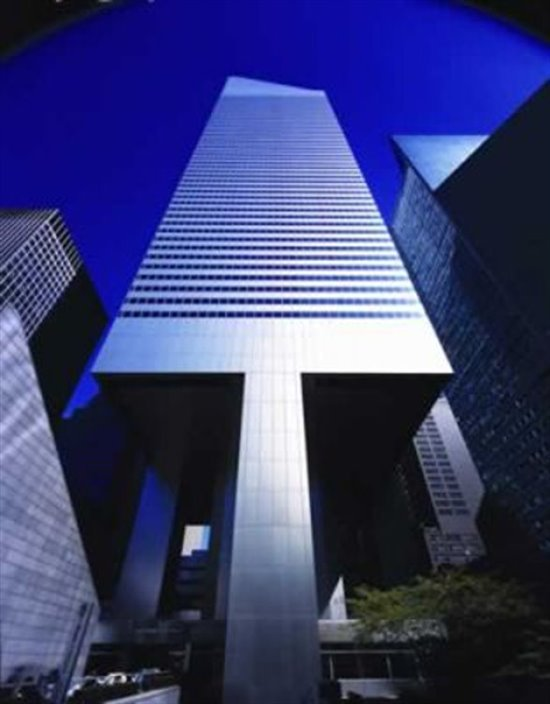 601 Lexington Avenue, Sutton Place, Midtown Office Space - Manhattan
