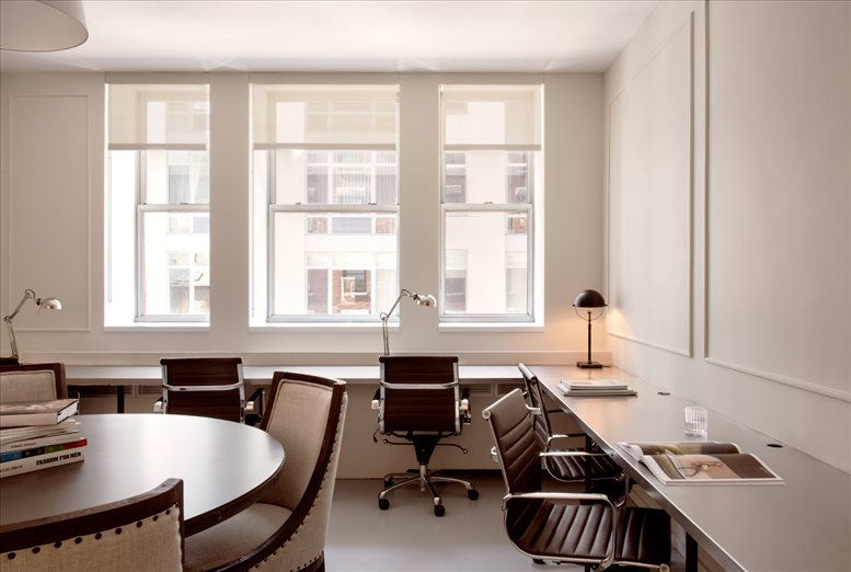 54 Thompson Street, SoHo Office for Rent in Manhattan