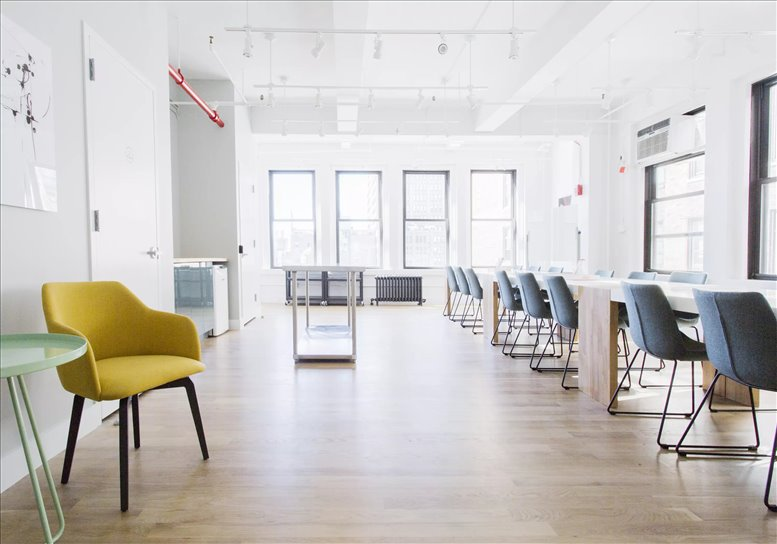 Industrial Building, 150 West 28th Street, Chelsea Office for Rent in Manhattan