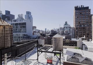 Photo of Office Space on Industrial Building,150 West 28th Street,Chelsea Chelsea