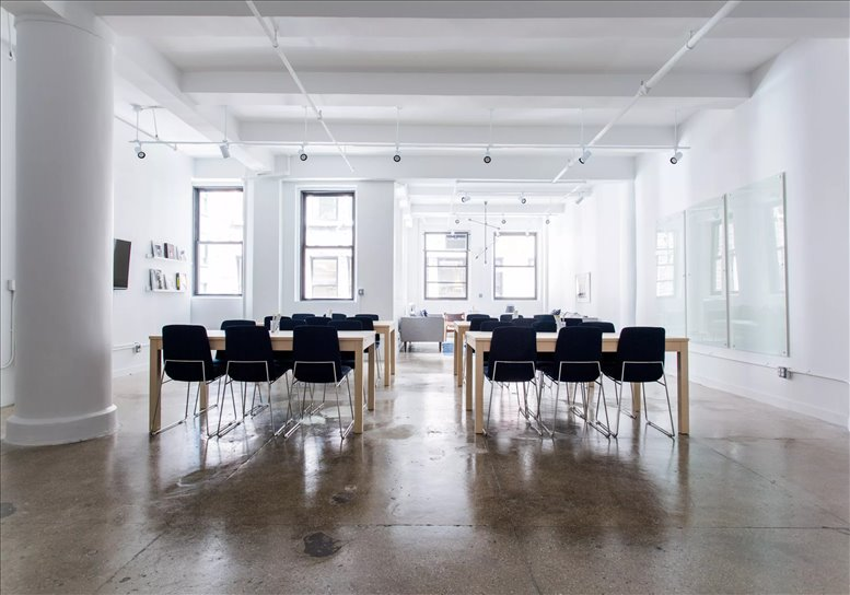153 West 27th Street, Flatiron District Office Space - Manhattan