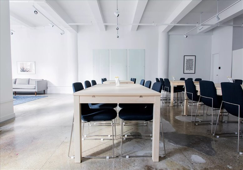 Picture of 153 West 27th Street, Flatiron District Office Space available in Manhattan