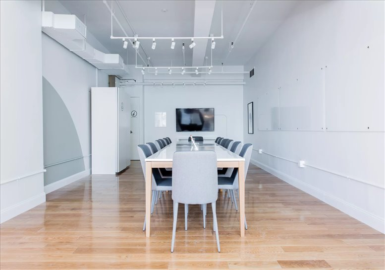 Picture of 1407 Broadway, Times Square/Theater District Office Space available in Manhattan