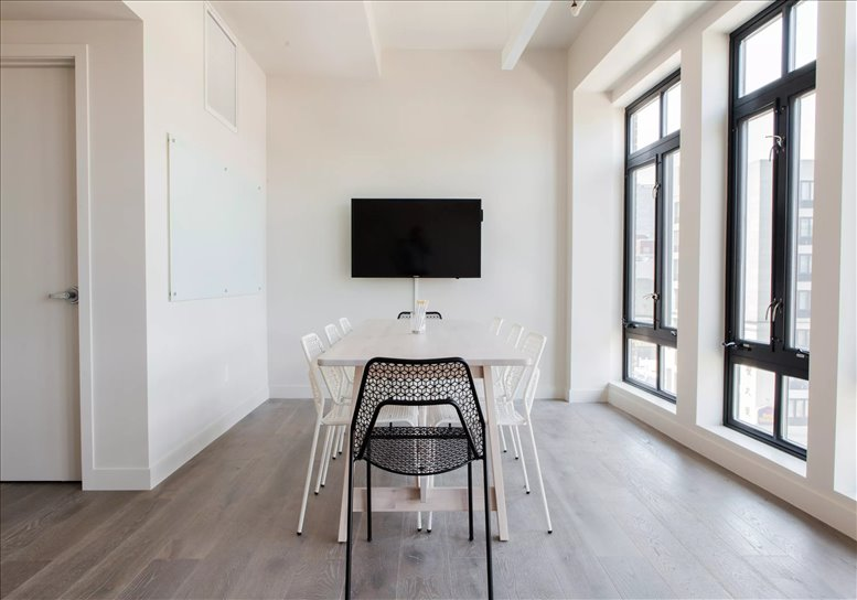 Photo of Office Space available to rent on 135 Bowery, Lower East Side, Downtown, Manhattan