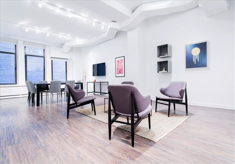2 West 45th Street, Grand Central Office Space - Manhattan