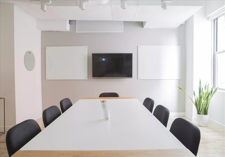 211 East 43rd Street, Grand Central Office Space - Manhattan