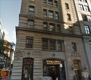 Photo of Office Space on Textile Workers Union Building,99 University Place,Union Square Union Square