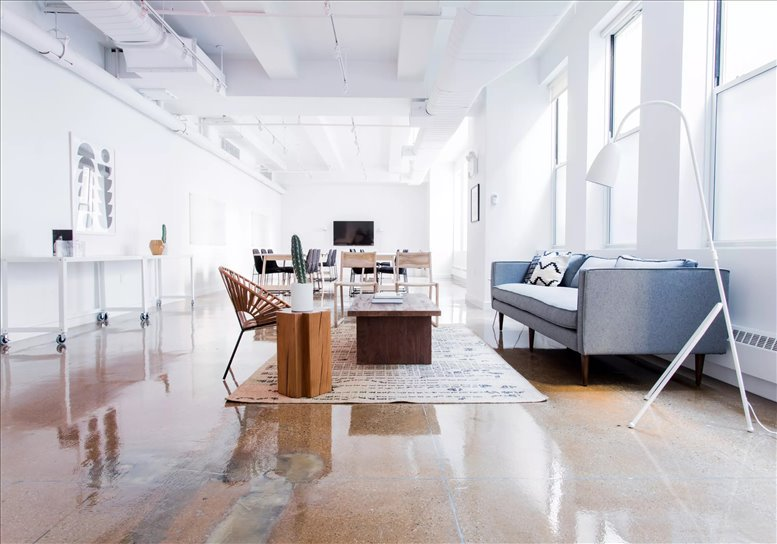 86 Chambers Street, City Hall, Tribeca Office Space - Manhattan