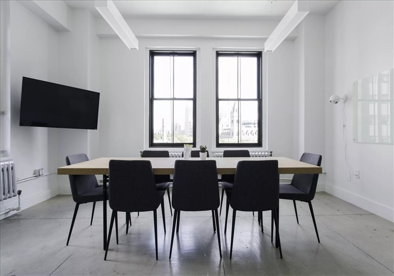 Photo of Office Space on 16 Court Street, Brooklyn Heights Brooklyn