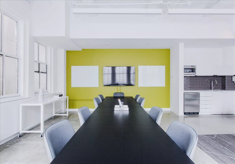 Photo of Office Space on 608 Fifth Avenue, Rockefeller Center, Midtown Manhattan