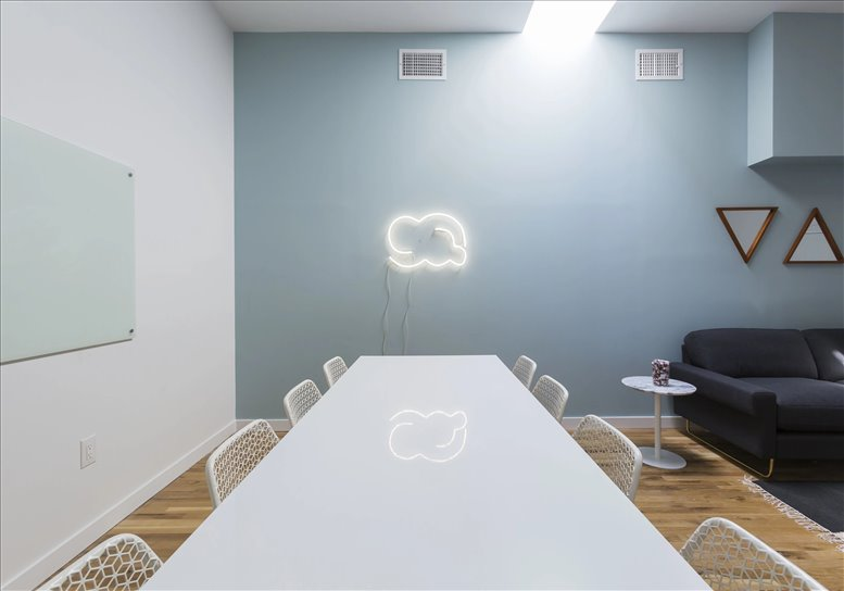 Photo of Office Space on 138 Wooster Street, SoHo Manhattan