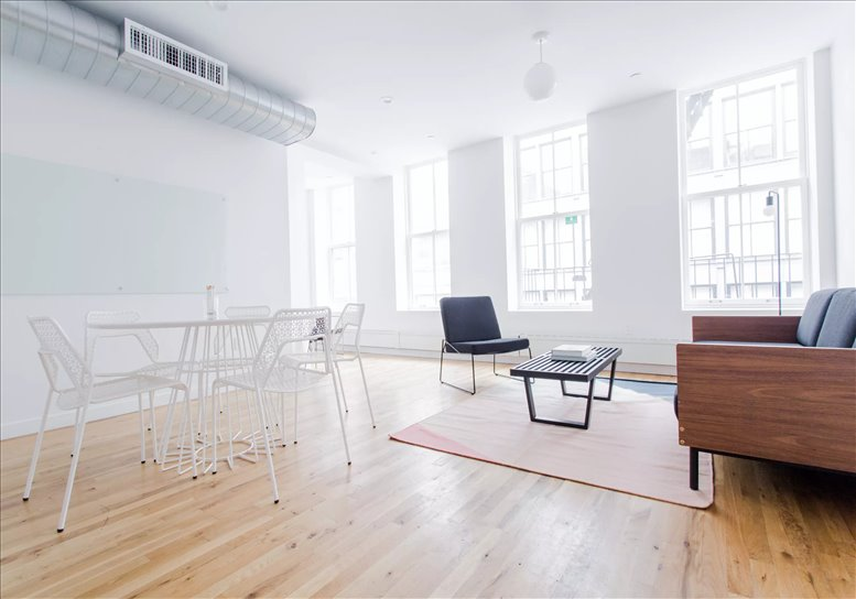 Photo of Office Space available to rent on 138 Wooster Street, SoHo, Manhattan