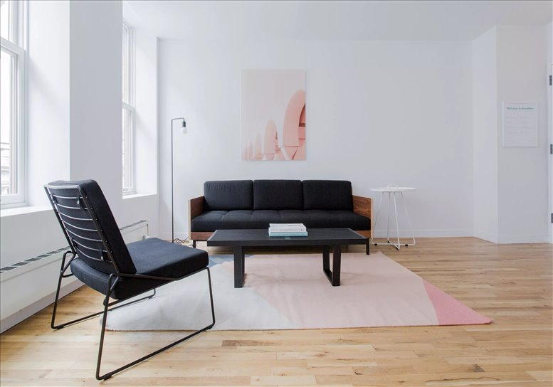 This is a photo of the office space available to rent on 138 Wooster Street, SoHo