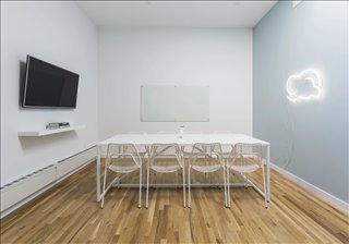 Photo of Office Space on 138 Wooster Street, SoHo Soho
