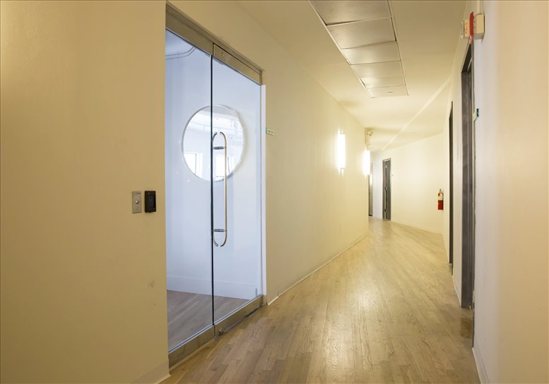 Photo of Office Space on 875 Washington St, Meatpacking District, West Village Manhattan