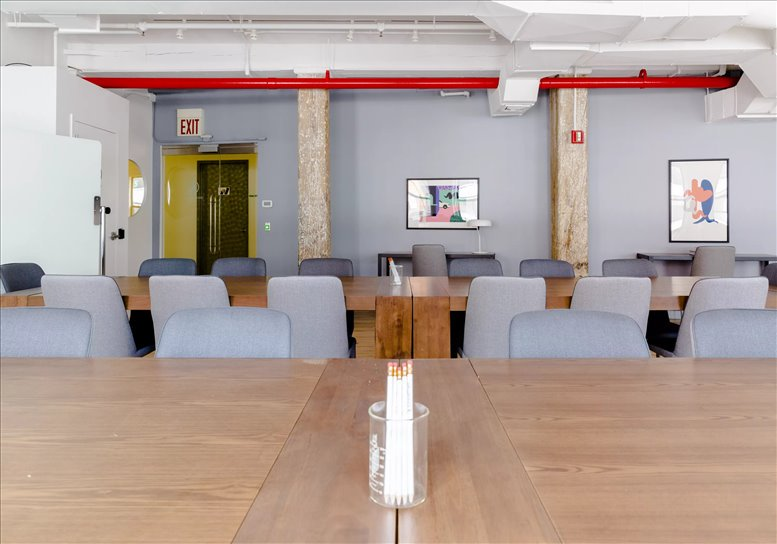 875 Washington St, Meatpacking District, West Village Office for Rent in Manhattan