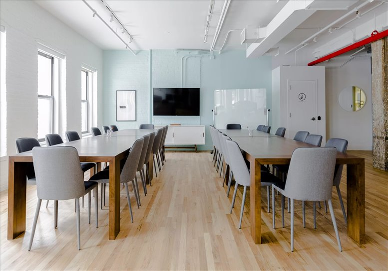 Picture of 875 Washington St, Meatpacking District, West Village Office Space available in Manhattan