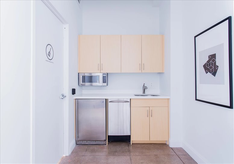 Picture of 54 West 21st Street, Flatiron District Office Space available in Manhattan