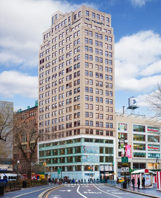 Photo of Office Space on 853 Broadway, Greenwich Village Manhattan