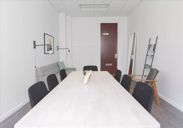 44 Court Street, Brooklyn Heights Office for Rent in Brooklyn