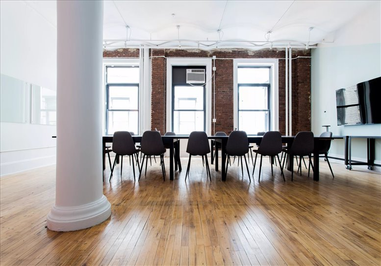 Picture of 594 Broadway, SoHo Office Space available in Manhattan