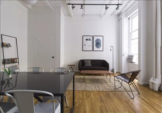 Photo of Office Space on 580 Broadway, SoHo Soho