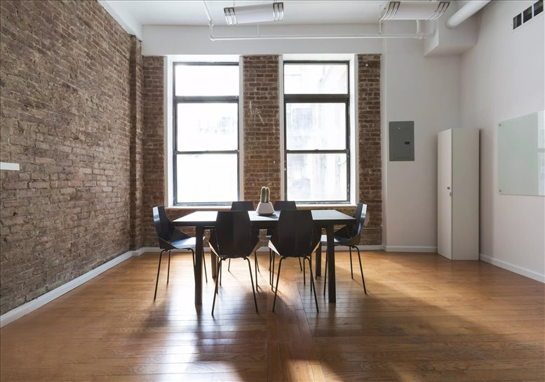 37 East 28th Street, NoMad Office for Rent in Manhattan