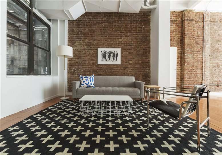 37 East 28th Street, NoMad Office Space - Manhattan