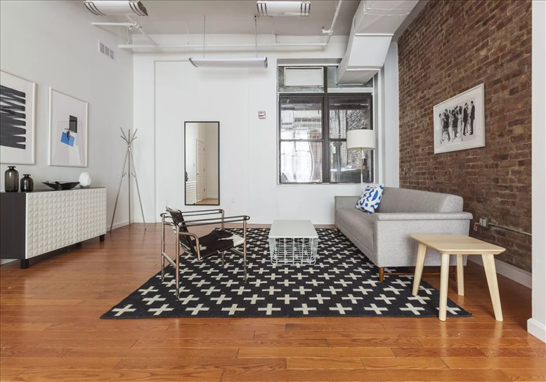 Photo of Office Space on 37 East 28th Street, NoMad Manhattan