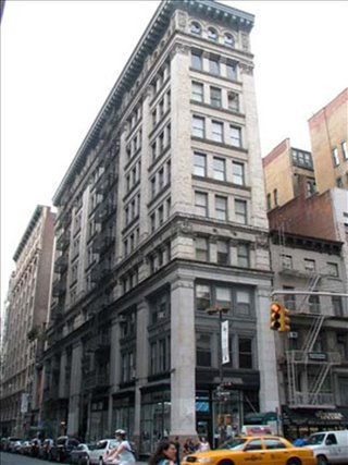 Photo of Office Space on 55 West 19th Street,Flatiron District Flatiron District