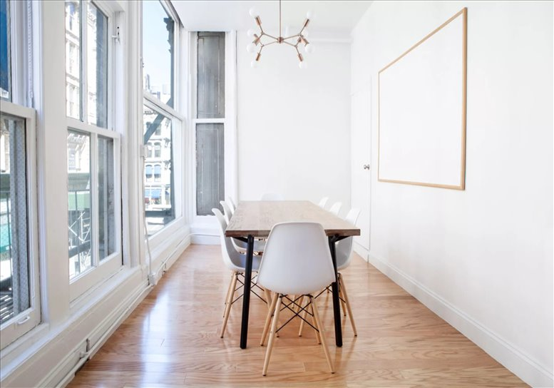 Picture of 55 West 19th Street, Flatiron District Office Space available in Manhattan
