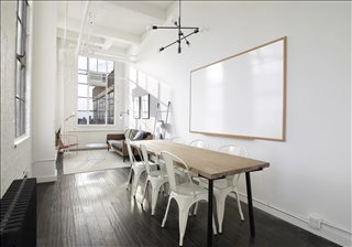 Photo of Office Space on Starrett-Lehigh Building,601 West 26th Street,Chelsea Chelsea