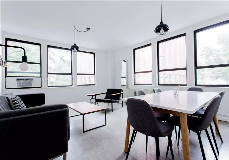 Picture of 64 West 3rd Street, Greenwich Village Office Space available in Manhattan