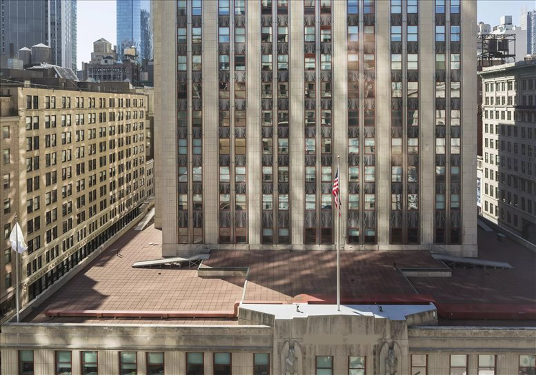 Picture of 347 Fifth Avenue, Murray Hill, Midtown Office Space available in Manhattan