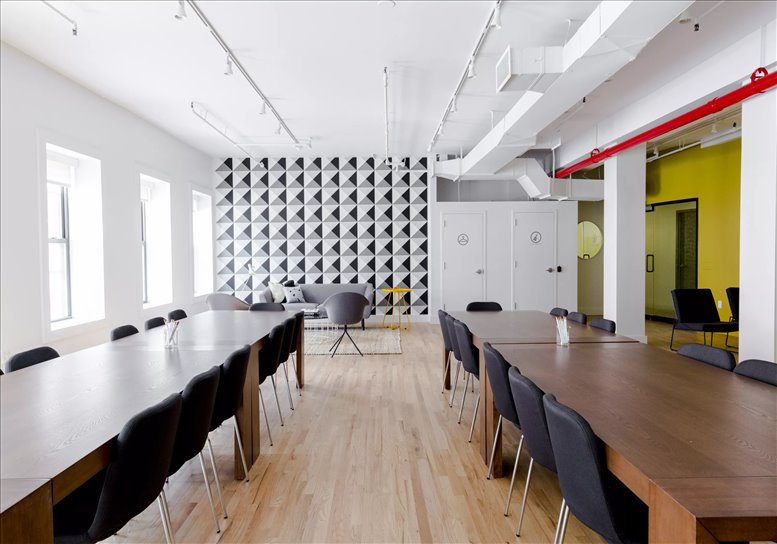 875 Washington Street, Meatpacking District, West Village Office Space - Manhattan