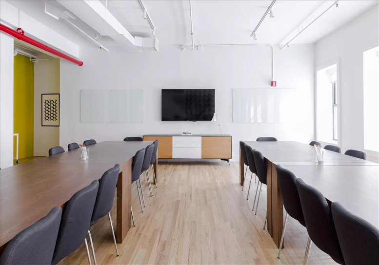 Photo of Office Space on 875 Washington Street, Meatpacking District, West Village Manhattan