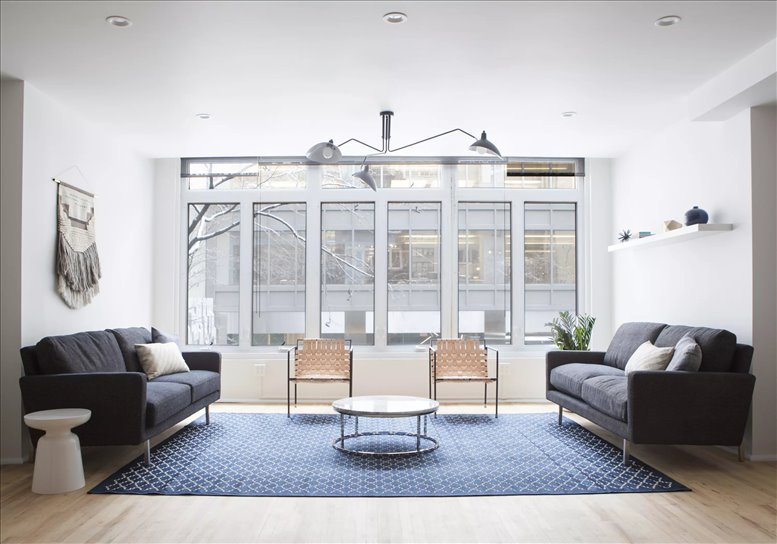 Photo of Office Space on 9 East 53rd Street, Midtown Manhattan